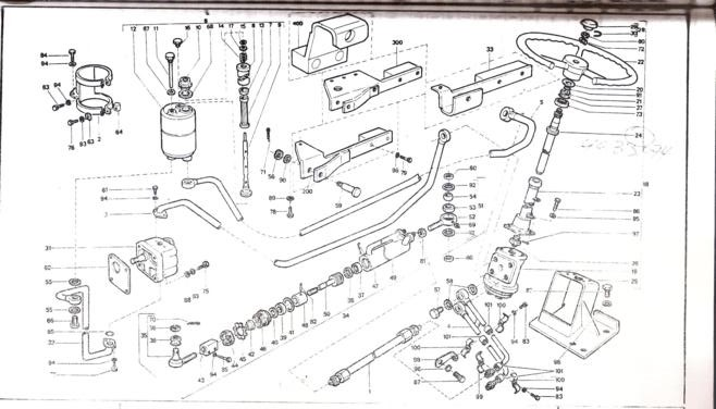 Electrical Diagram 1995 Geo Metro