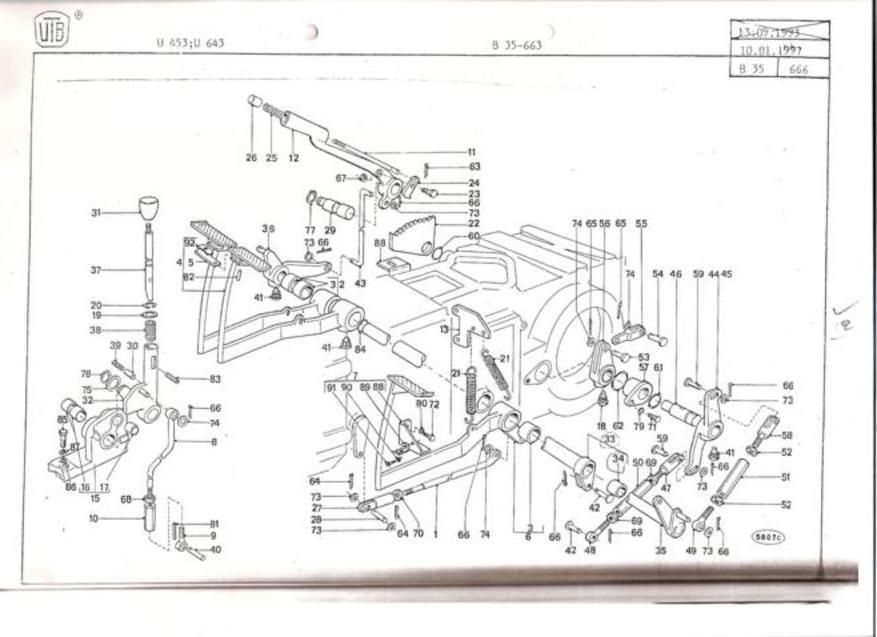 tractor controls diagram   24 wiring diagram images