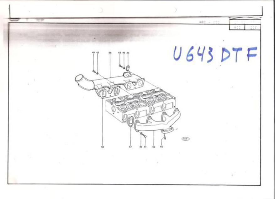 universal tractor 643 dt